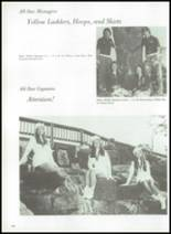 1975 Mesquite High School Yearbook Page 148 & 149