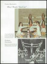 1975 Mesquite High School Yearbook Page 150 & 151