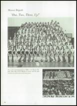 1975 Mesquite High School Yearbook Page 152 & 153