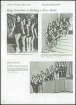 1975 Mesquite High School Yearbook Page 154 & 155