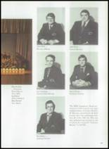 1975 Mesquite High School Yearbook Page 156 & 157