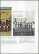 1975 Mesquite High School Yearbook Page 160 & 161