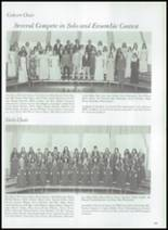 1975 Mesquite High School Yearbook Page 162 & 163