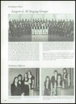 1975 Mesquite High School Yearbook Page 164 & 165
