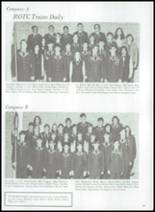 1975 Mesquite High School Yearbook Page 178 & 179