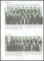 1975 Mesquite High School Yearbook Page 180 & 181
