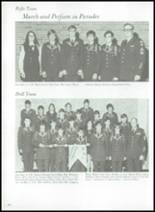 1975 Mesquite High School Yearbook Page 182 & 183
