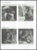 1975 Mesquite High School Yearbook Page 184 & 185