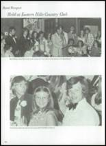 1975 Mesquite High School Yearbook Page 186 & 187