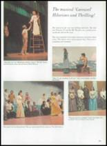 1975 Mesquite High School Yearbook Page 188 & 189