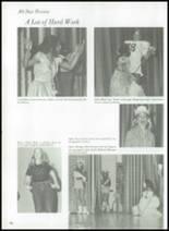 1975 Mesquite High School Yearbook Page 192 & 193