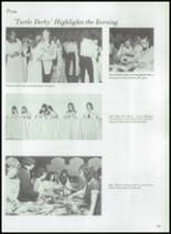 1975 Mesquite High School Yearbook Page 198 & 199