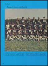 1975 Mesquite High School Yearbook Page 204 & 205