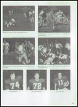 1975 Mesquite High School Yearbook Page 206 & 207