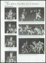 1975 Mesquite High School Yearbook Page 208 & 209