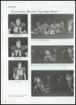 1975 Mesquite High School Yearbook Page 212 & 213
