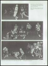 1975 Mesquite High School Yearbook Page 214 & 215