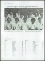 1975 Mesquite High School Yearbook Page 220 & 221