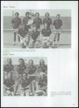 1975 Mesquite High School Yearbook Page 224 & 225