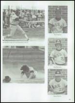 1975 Mesquite High School Yearbook Page 226 & 227