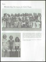 1975 Mesquite High School Yearbook Page 232 & 233