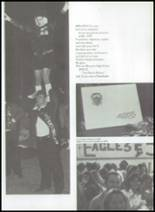 1975 Mesquite High School Yearbook Page 254 & 255