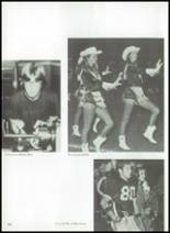 1975 Mesquite High School Yearbook Page 256 & 257