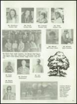 1985 Fall River High School Yearbook Page 18 & 19