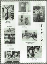 1985 Fall River High School Yearbook Page 28 & 29