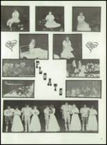 1985 Fall River High School Yearbook Page 60 & 61