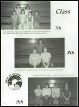 1985 Fall River High School Yearbook Page 72 & 73