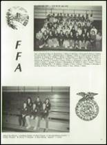1985 Fall River High School Yearbook Page 78 & 79