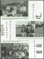 1985 Fall River High School Yearbook Page 82 & 83