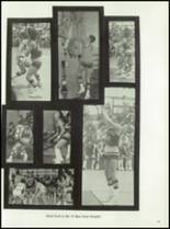 1985 Fall River High School Yearbook Page 96 & 97