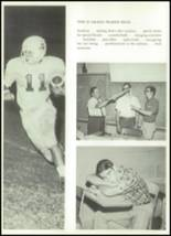 1968 Grand Prairie High School Yearbook Page 12 & 13