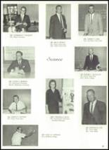 1968 Grand Prairie High School Yearbook Page 22 & 23