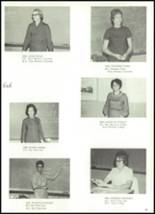 1968 Grand Prairie High School Yearbook Page 24 & 25