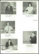 1968 Grand Prairie High School Yearbook Page 26 & 27