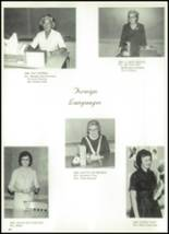 1968 Grand Prairie High School Yearbook Page 28 & 29