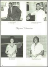 1968 Grand Prairie High School Yearbook Page 30 & 31