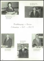 1968 Grand Prairie High School Yearbook Page 32 & 33
