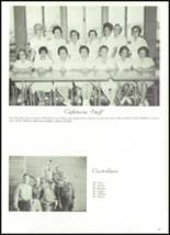 1968 Grand Prairie High School Yearbook Page 34 & 35