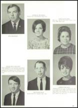 1968 Grand Prairie High School Yearbook Page 48 & 49