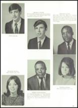 1968 Grand Prairie High School Yearbook Page 64 & 65