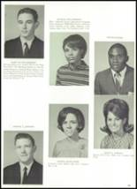 1968 Grand Prairie High School Yearbook Page 76 & 77