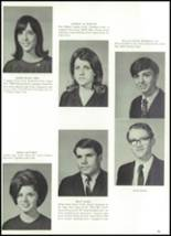 1968 Grand Prairie High School Yearbook Page 78 & 79