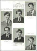 1968 Grand Prairie High School Yearbook Page 94 & 95