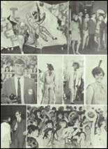 1968 Grand Prairie High School Yearbook Page 118 & 119