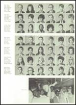 1968 Grand Prairie High School Yearbook Page 140 & 141