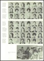 1968 Grand Prairie High School Yearbook Page 148 & 149